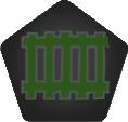 Секционные заборы