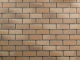 Фасадная плитка Песчаный кирпич